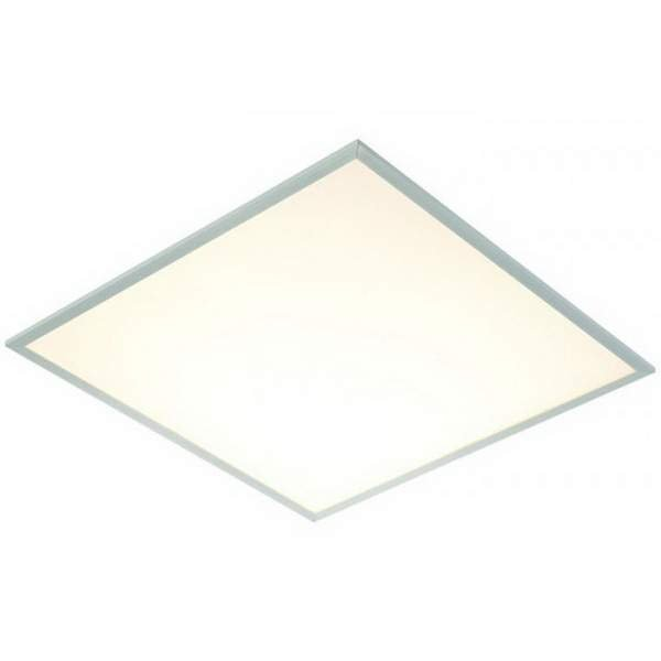 Bioledex 38W LED Panel 625x625mm 3000K Superflach