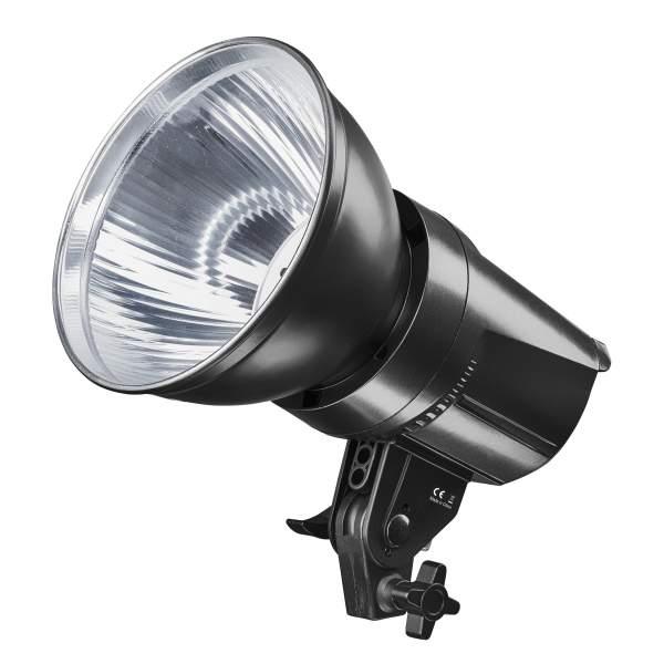Walimex pro LED Niova 60 Plus Bi Color 60W Foto Video Studioleuchte