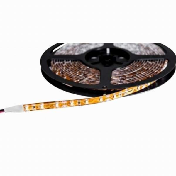 Bioledex 5m LED Streifen weiss wasserdicht
