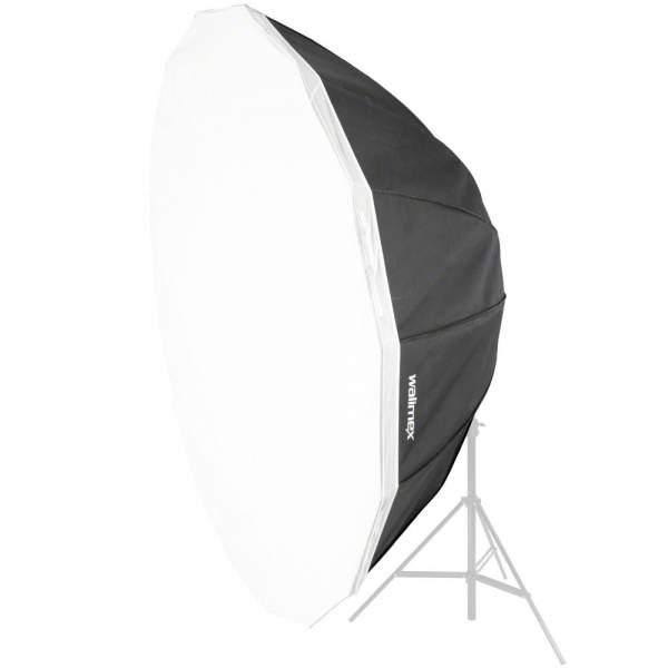 Walimex pro 16-Winkel-Softbox Ø240cm Walimex pro&K