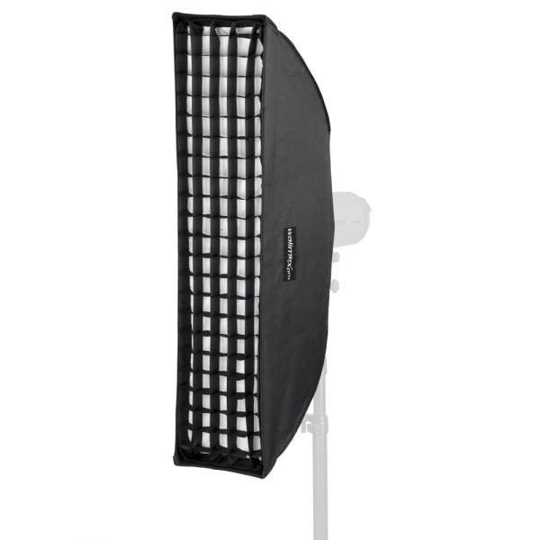 Walimex pro Striplight PLUS 25x90cm for Hensel EH