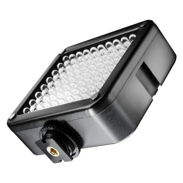 Walimex pro LED Foto Video Leuchte LED 80B dimmbar