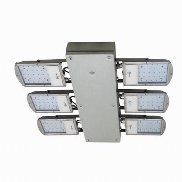 Bioledex LED ASTIR System SIXTO 192W 16500Lm 70° 5200K Sensor