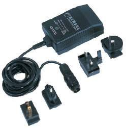 Hensel Quick-Charger