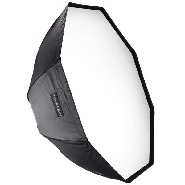Walimex pro easy Softbox Ø120cm Visatec