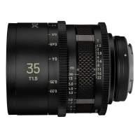 XEEN CF Cinema 35mm T1,5 Canon EF Vollformat