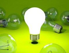 Energiesparlampen oder LED-Leuchtmittel?