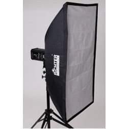 Softbox 90 x 150 cm für Balcar Studioblitz