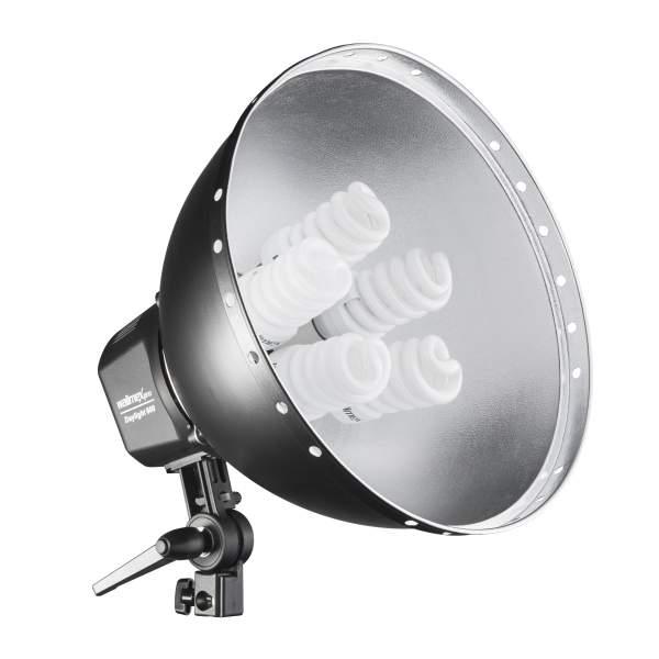 Walimex pro Daylight 600 5x24W
