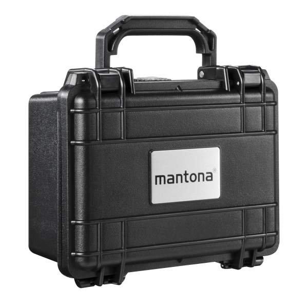 Mantona Outdoor Schutzkoffer S
