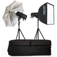broncolor Siros 400 S Expert Kit 2 RFS 2