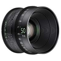 XEEN CF Cinema 50mm T1,5 PL Vollformat
