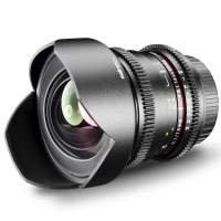 Walimex pro 14/3,1 Video DSLR Sony A