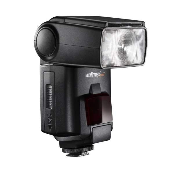 Walimex pro Speedlite 58 HSS i-TTL Nikon