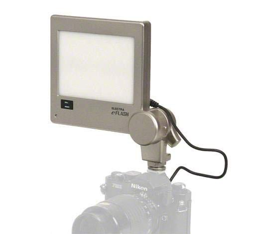 Electra e-Flash Flächenblitz-Kit