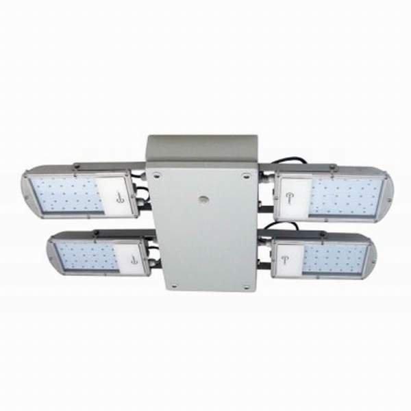 Bioledex LED ASTIR System QUATRO 128W 11000Lm 70° 5200K Sensor