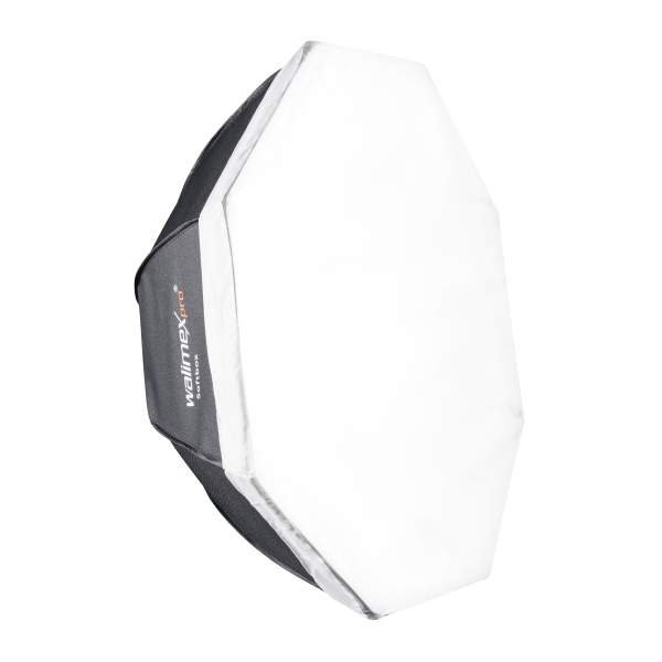 Walimex pro Octagon Softbox Ø60cm + Univ. Adapter