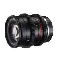 Walimex pro 50/1,3 Video APS-C MFT