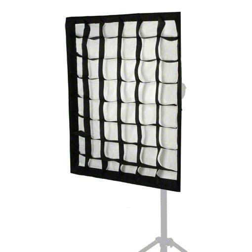 Walimex pro Softbox PLUS 60x80cm für Multiblitz P