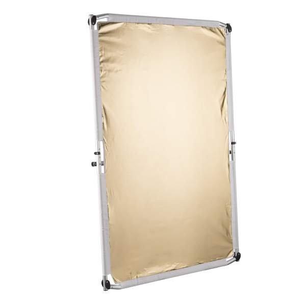 walimex pro 4in1 Reflektorsegel, 100x150cm