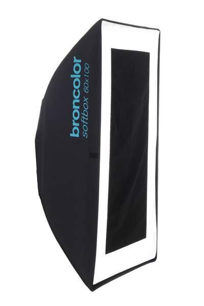 broncolor Edge Mask zu Softbox 60 x 100