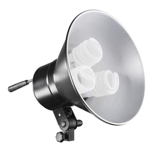Walimex Daylight 600 3x35W
