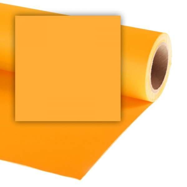Colorama Hintergrundkarton 2,72 x 11m - Sunflower